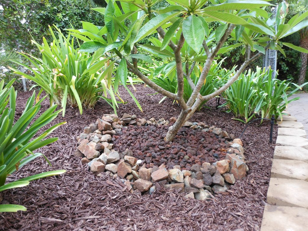 San Diego Mulch Delivers To San Diego County